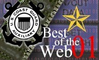 2001 Best of the Web - Runner Up