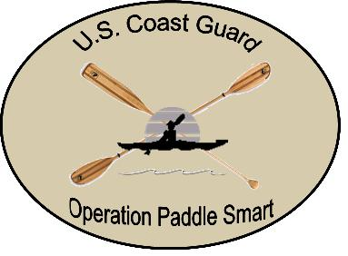 Operation Paddle Smart Logo